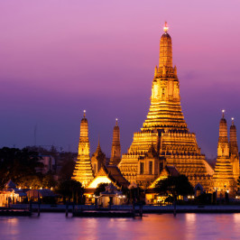SERIES BANGKOK PERIOD 12 – 14 FEB 2016 40 PAX