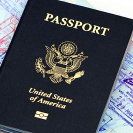 Pengetahuan Tentang Paspor